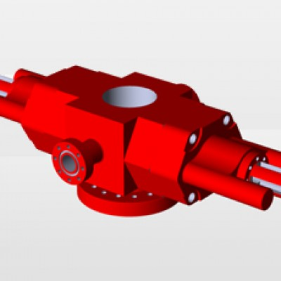 Blow Out Preventer (BOP) Repair & Re Manufacturing